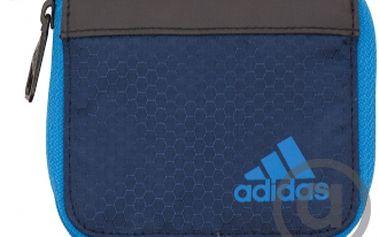 adidas 3S PER WALLET modrá NS