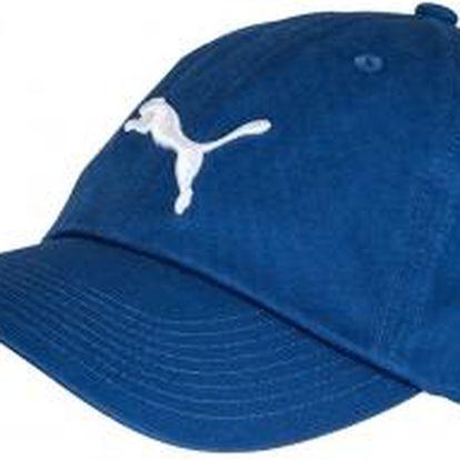 Puma BASIC CAP modrá UNI
