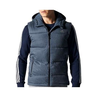 adidas PREMIUM PADDING VEST WOOLTOUCH XL