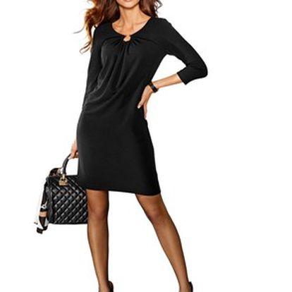 Šaty, černá