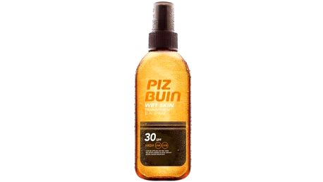 Piz Buin Trans Wet Skin SPF30 Spray 150ml