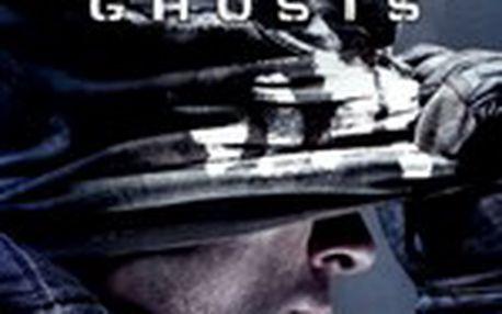 Call of Duty: Ghosts (XONE)