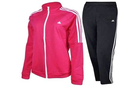 adidas FRIEDA SUIT L
