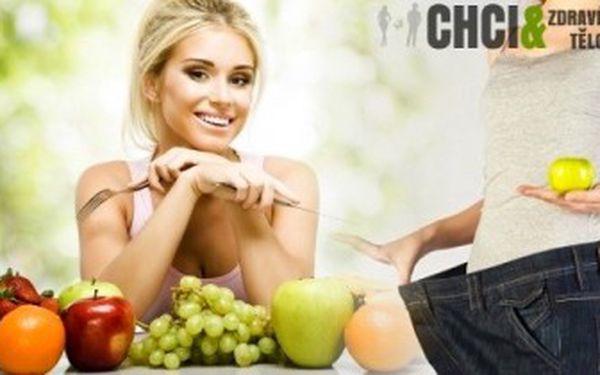 Snižte váhu o 6 – 10 kilo! Individuální jídelníček od zdravotníka na 56 dní + KUCHAŘKA.