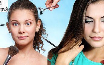 Profesionální kosmetické ošetření pleti, aplikace speciálních sér, ošetření gomáží a ultrazvukem