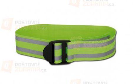 Elastický reflexní pásek a poštovné ZDARMA s dodáním do 3 dnů! - 28509286