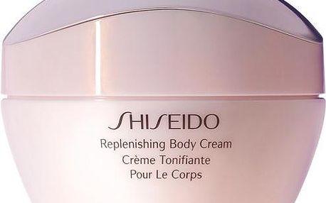 Tělový krém Shiseido Replenishing Body Cream