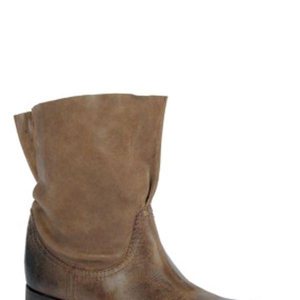 Gino Rosi - Kotníkové boty Blanche