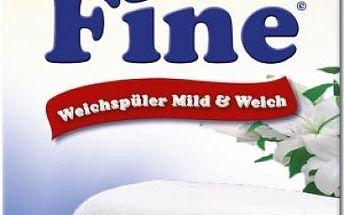 Aviváž mild und white 1 litr, Fine - výprodej z DE