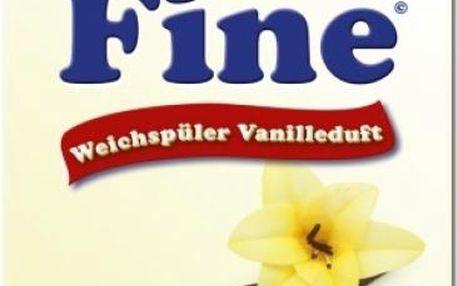 Aviváž vanilka 1 litr, Fine - výprodej z DE