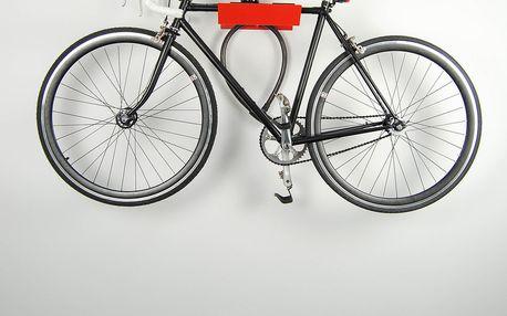 Kam s tím kolem?, stojan na kolo Bike Up Red