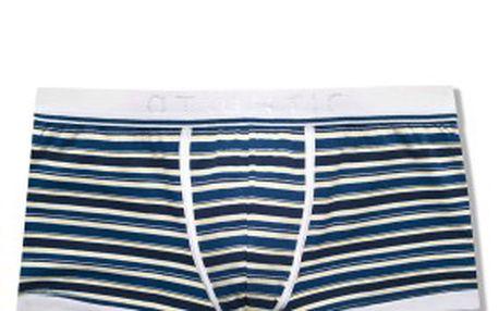 Atlantic - příjemné pruhované boxerky