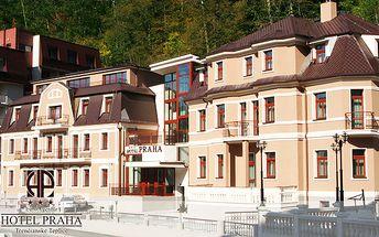 Garni hotel Praha***