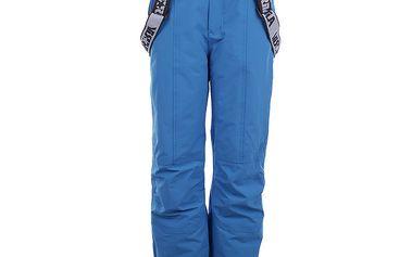 Dámské kobaltově modré lyžařské kalhoty Authority