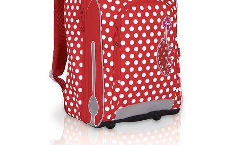 Sada pro školačku SET 086 G - Red