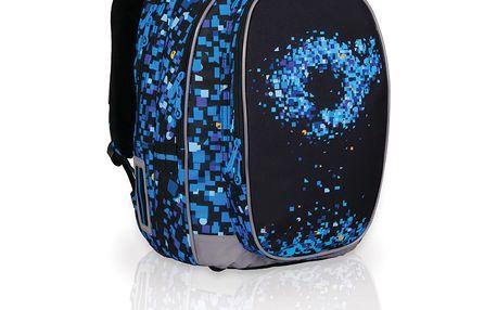 Sada pro školáka SET 120 D - Blue