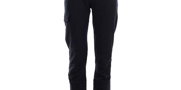 Dámské technické černé kalhoty Authority