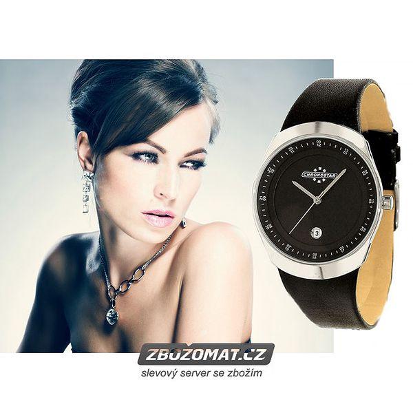 Elegantní dámské hodinky Chronostar 3751123025