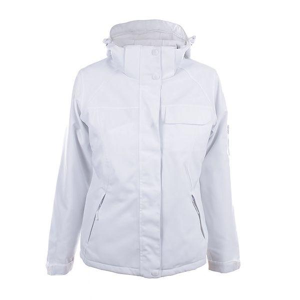 Dámská bílá sportovní zimní bunda Authority