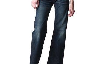 Dámské indigové džíny Replay