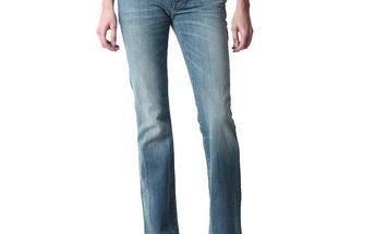 Dámské světle modré džíny Replay