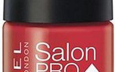 Rimmel London Salon Pro Kate 12ml Lak na nehty W - Odstín 227 New Romantic