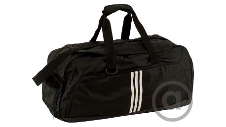 adidas 3S PER TB M černá/bílá