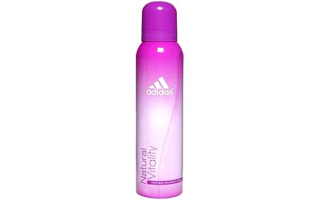 Adidas Natural Vitality 75ml Deosprej W