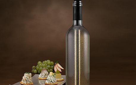 Ponorná tyč na chlazení vína