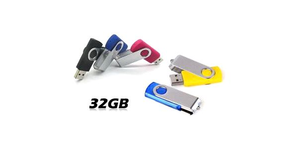 USB flashdisk 32GB