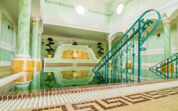 Celoroční pobyt v apartmánech v Podhájské jen 800 metrů od termálních lázní