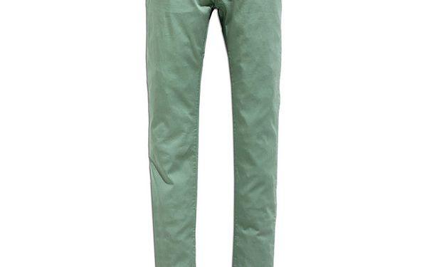 Dámské světle zelené skinny džíny Timeout