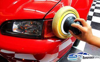 Čtyři varianty péče o váš automobil v Auto centru Denner v Brně
