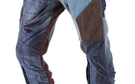 Dámské jeansové kalhoty Desigual