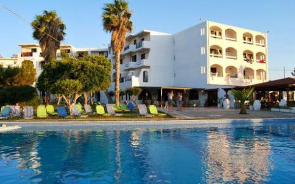 Řecko, oblast Kréta, polopenze, ubytování v 3* hotelu na 8 dní