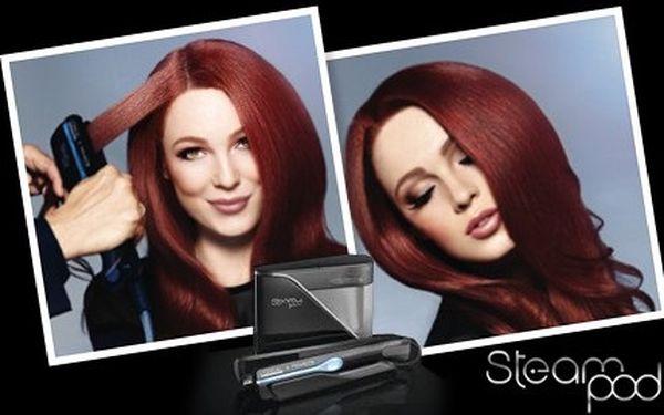 Pre nádherné a zdravé vlasy! Keratínová infúzia na vlasy alebo rekonštrukcia vlasov a strih