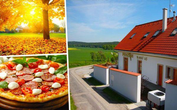 Vydejte se na dovolenou do jižních Čech!