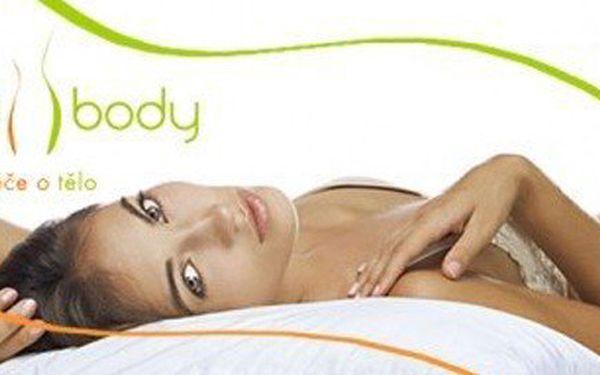60 minut nádherné relaxace s léčebným prohřátím těla, masáží hlavy a šimráním a škrábáním na zádech