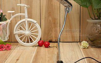 LED 10 stolní lampa a poštovné ZDARMA! - 29213945