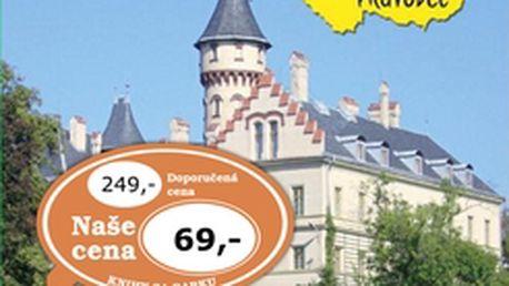 Ostravsko a Opavsko Ottův turistický průvodce
