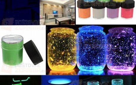 Svítící barvy a poštovné ZDARMA! - 29013944
