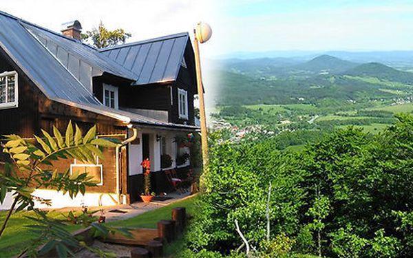 Staročeský víkend v Jizerských horách na 3 dny pro dva vč. bohaté polopenze, degustace a ochutnávky