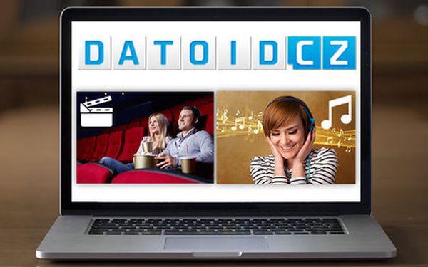 Časově neomezené VIP stahování videa, hudby a dat