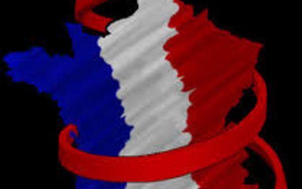 Trimestrální kurz francouzštiny pro falešné začátečníky A0/A1