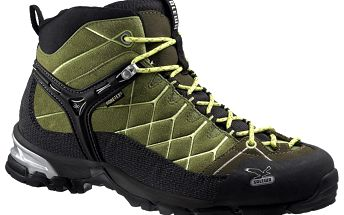 Men Hike Trainer Insulate ivy/cactus, zelená, 42,5