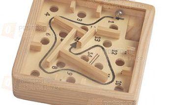 Důmyslná hra Labyrinth a poštovné ZDARMA s dodáním do 3 dnů! - 29514015