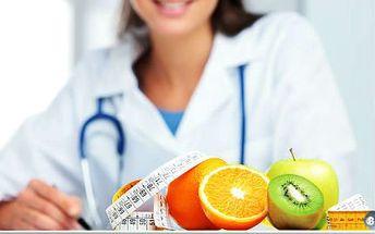 Akreditovaný kurz MŠMT poradce pro výživu!