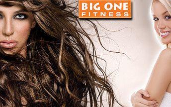 Kadeřnický balíček pro dámy - moderní střih pro jakoukoliv délku vlasů