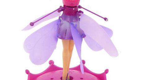 Tančící létající víla Magic fairy