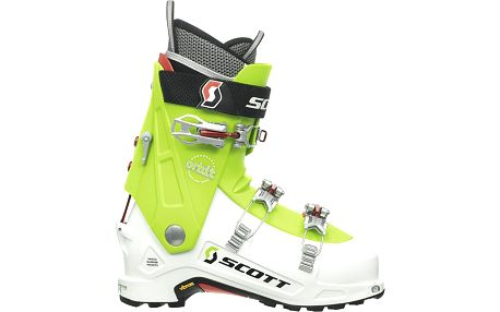 Orbit White/Green, zelená, 42,5